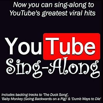 YouTube Sing-Along!