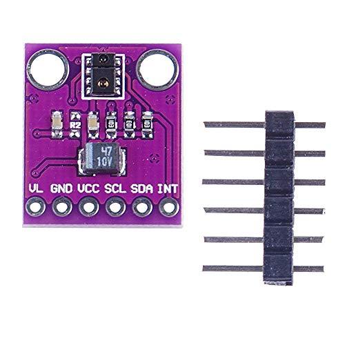 KingBra CJMCU-9930 APDS-9930 Sensor de proximidad de gestos y detección sin contacto de módulo de proximidad de proximidad