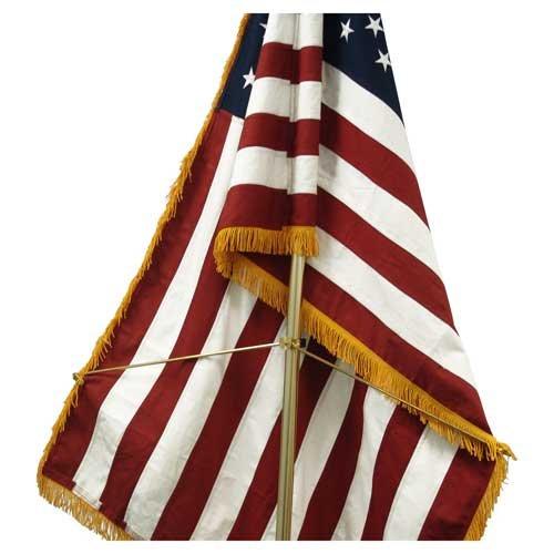Flag Spreader for Indoor Flag