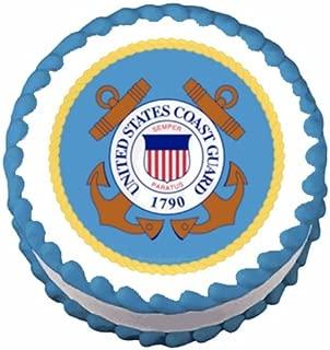 Best coast guard cake Reviews