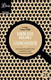 Sherlock Holmes:La Bande mouchetée - J'AI LU - 23/02/2004