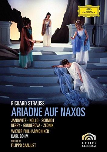 Ariadne Auf Naxos: Wiener Philha...