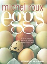 Eggs of Michel Roux New Edition on 02 March 2007