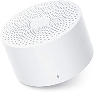 Xiaomi QBH4141EU Xiaomi Compact Bluetooth Speaker 2-Global Version-QBH4141EU - (Pack of1)