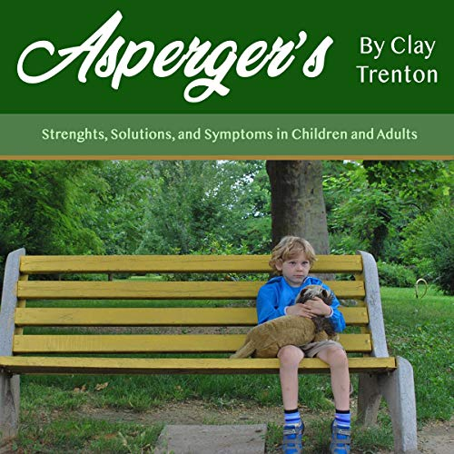 Asperger's  By  cover art