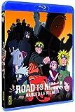 Naruto Shippuden-Le Film : Road to Ninja [Blu-Ray]