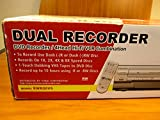 Limited qty Emerson EWR20V5 DVD Recorder/VCR Combo
