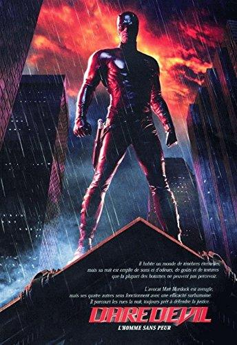 Daredevil - Ben Affleck - 116X158Cm Affiche Cinema Originale