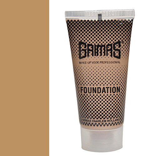 Profi Make up Grimas Foundation Tube Farbe B2