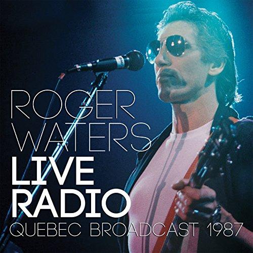 Live Radio Quebec 1987