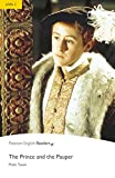 Level 2: The Prince and the Pauper (Pearson English Graded Readers) (English Edition)