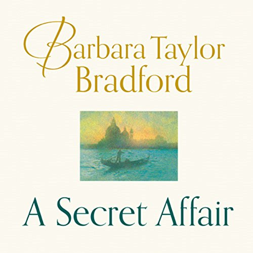 A Secret Affair cover art
