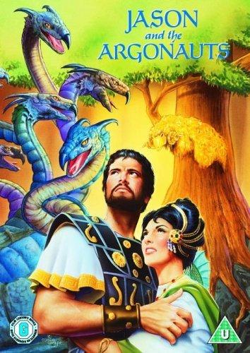 Jason and the Argonauts [Import anglais]