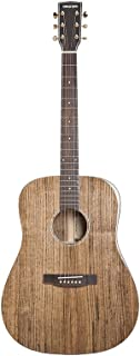 SAGITAR 速腾 T1圆角全单民谣吉他木吉他电箱吉他41寸 (T1全单电箱民谣吉他)