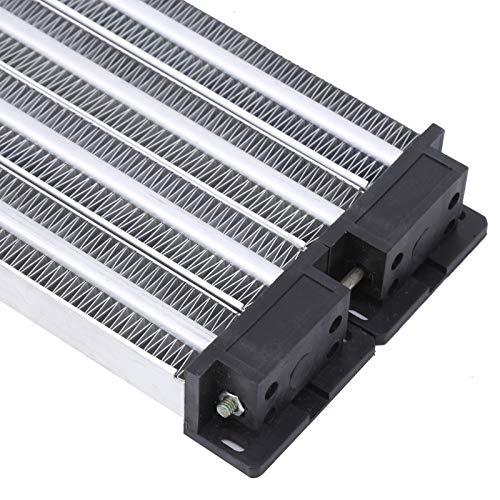 Ceramic Heating Element Durabile Insulated PTC Heater Ceramic Heating Component Heating Element for Air Heater