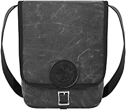 product image for Duluth Pack Haversack with Leather Trim