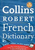 Collins Robert French Dictionary: with free online access (Collins Complete and Unabridged)