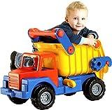 Wader Giant Dump Truck