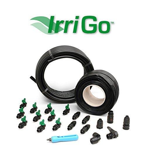 Orto Kit 150 Irrigo - Kit per irrigazione a goccia