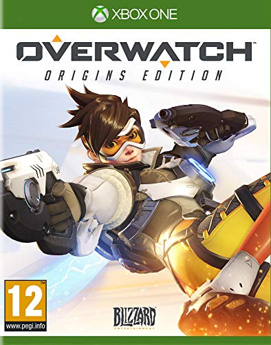 Overwatch Edition Origins Jeu Xbox One