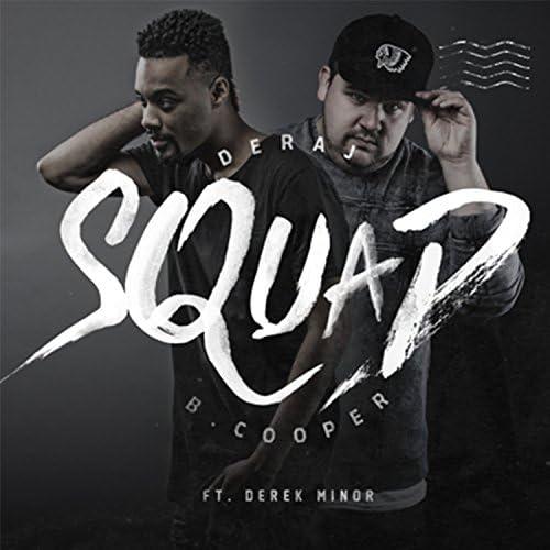 Deraj & B. Cooper