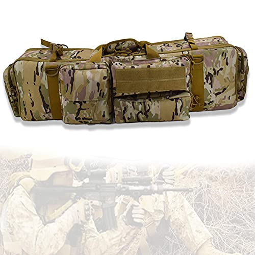 DDCHH Rifle Bolsa Estuche Funda para Escopeta Airsoft Caza Pistola Funda, Funda...