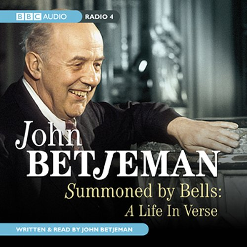 Summoned by Bells audiobook cover art