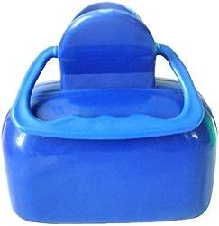 Mini Lightweight Pooper Scooper Portable Poop Scoop Dog Pick up Stool Tool Pet Supplies Blue