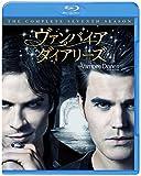 ヴァンパイア・ダイアリーズ〈セブンス・シーズン〉 コンプリート・セット[Blu-ray/ブルーレイ]