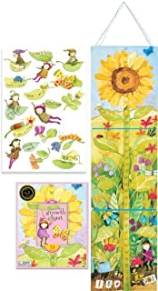 Best eeboo sunflower growth chart Reviews