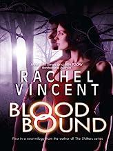 Blood Bound (Unbound series Book 1)