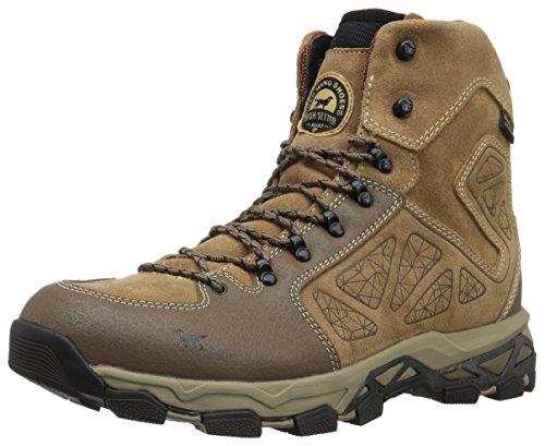 Irish Setter Men's Ravine-2884 Hunting Shoes, Tan, 8.5 D US