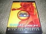 Power 90 Sweat Cardio 3-4