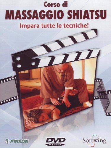 Corso di massaggio shiatsu - impara tutte le tecniche!