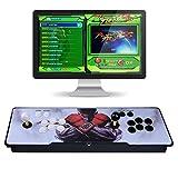 TAPDRA 0000008 Máquina de vídeo clásica, 2 Jugadores Pandora Box 5S Multiplayer Home Arcade...