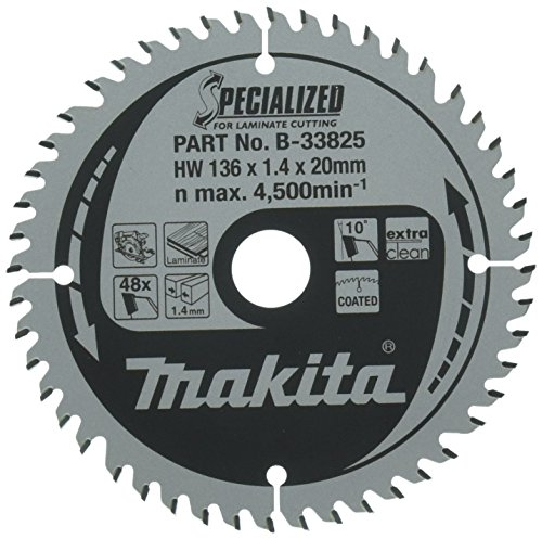 Makita B-33825 SPECIALIZED Saegeb.136x20x48Z