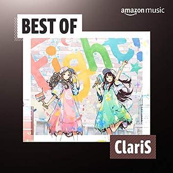 Best of ClariS