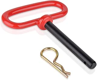 Towing Hitch Pin and Clip,1/2