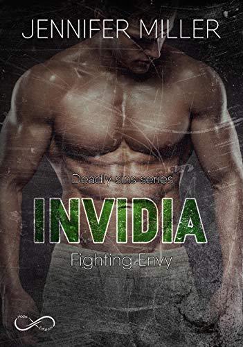 Invidia: Deadly Sins Series - Vol. 1