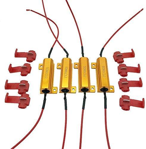 Top 10 Best led load resistor