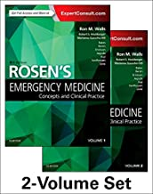 rosen's textbook of emergency medicine