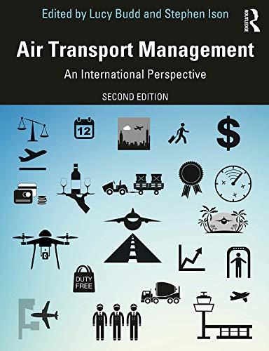 Air Transport Management: An International Perspective (English Edition)