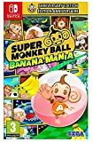 Super Monkey Ball Banana Mania Launch Edition Switch Esp