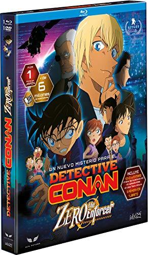 Detective Conan - Zero, The Enforcer - Edición Especial - BD [Blu-ray]