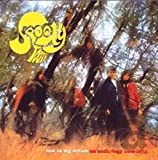 Lost In My Dream - An Anthology 1968-1974 von Spooky Tooth