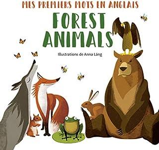 Forest Animals - Mes premiers mots en anglais