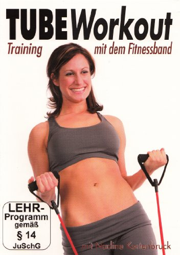 Tube Workout - Training mit dem Fitnessband