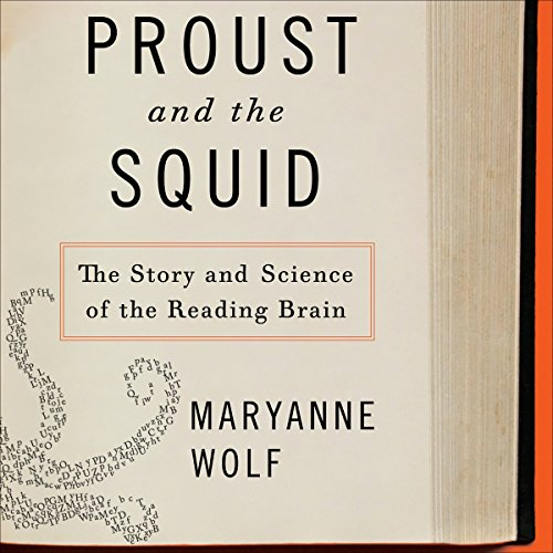 Proust and the Squid cover art
