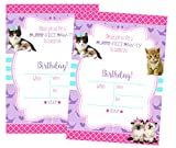 Silly Goose Gifts Glam Kitty Cat Pet Adoption...