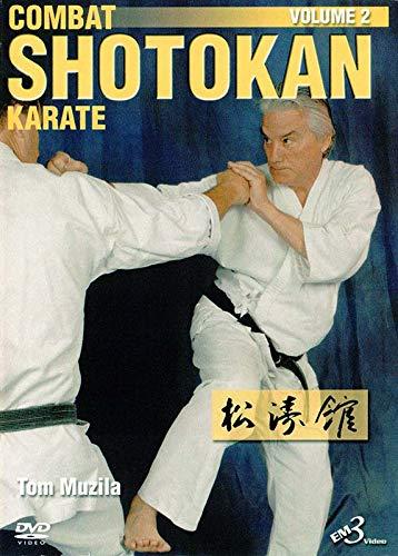 Combat Shotokan Karate Vol.2
